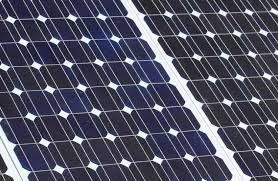 First solar cell made of highly ordered molecular frameworks