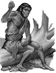 Early modern humans interbred uy