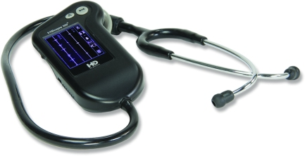 New visual device could make stethoscope thing of the past