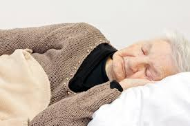 Partial sleep deprivation linked to biological aging in older adults