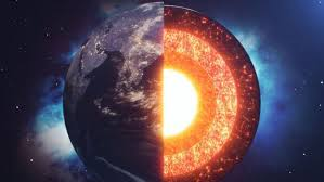 Scientists find iron 'snow' in Earth's core