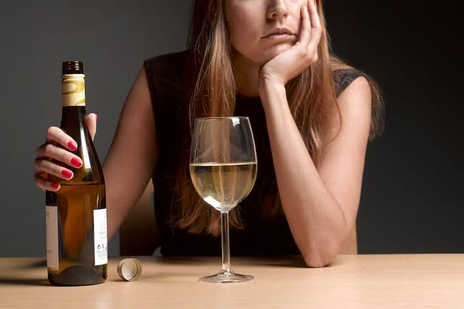 Why is drinking in moderation so difficult for some people?