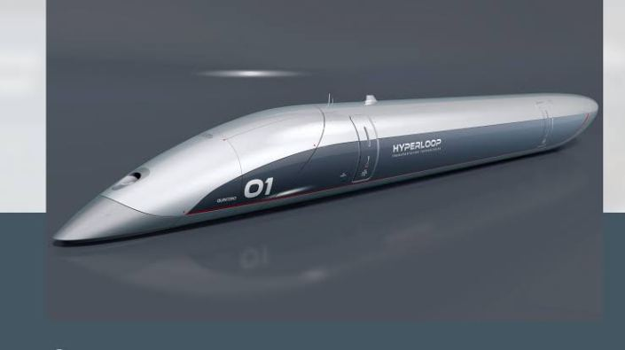 Chicago to Cleveland in 32 minutes? A hyperloop system could make that possible. But first, the technology has to work